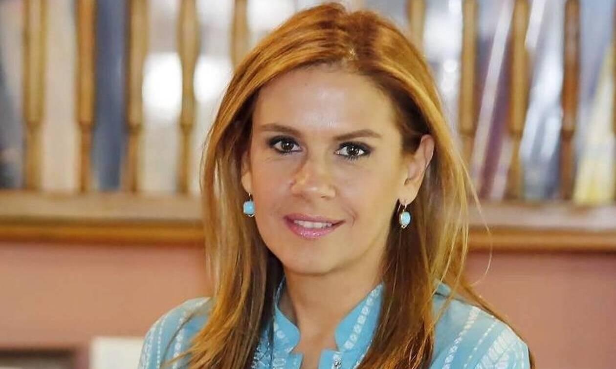 Ζωή Ράπτη: Η κυβέρνηση διαχειρίστηκε υποδειγματικά πολύ σοβαρά προβλήματα