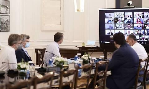 В Греции обеспокоены увеличением новых случаев заражения коронавирусом