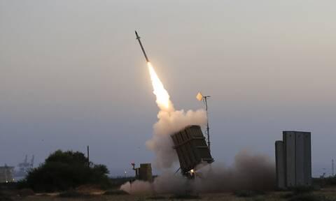 Ιράκ: Ρουκέτες εναντίον βάσης που στεγάζει αμερικανικές δυνάμεις - Δεν υπάρχουν θύματα