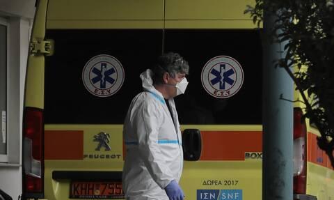 Κρήτη: Ηλικιωμένη είδε τον σύζυγό της νεκρό και πέθανε από καρδιακό επεισόδιο