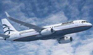 В Греции ужесточили меры на внутренних авиаперелётах