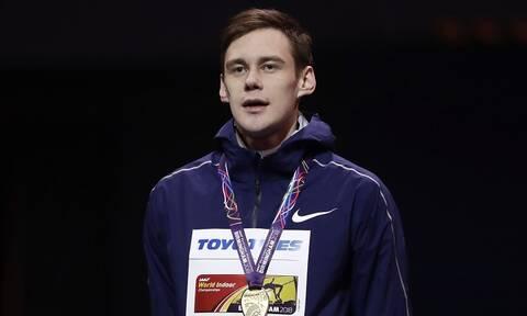 Ολυμπιακοί Αγώνες: Τετραετής αποκλεισμός για ντόπινγκ στον Λισένκο - Δεν πάει Τόκιο