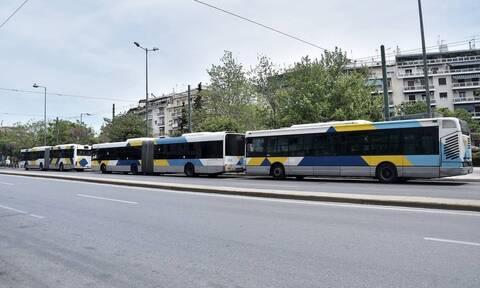 Λεωφορεία: Κανονικά τα δρομολόγια από σήμερα - Αναστέλλεται η στάση εργασίας
