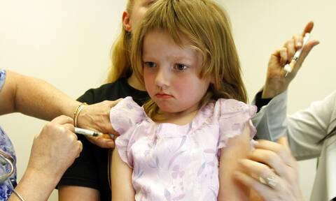 Κορονοϊός: Τα υπέρ και τα κατά του εμβολιασμού παιδιών– Τι ισχύει στις άλλες χώρες του κόσμου