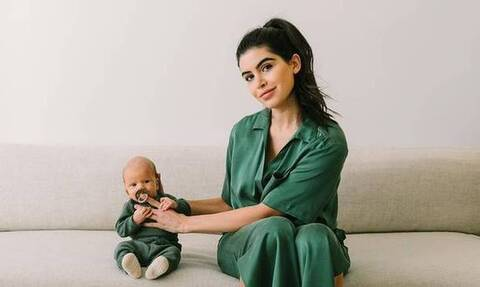 Η σχέση μαμάς και γιου μέσα από φωτογραφίες (pics)