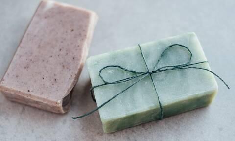 5+1 χρήσεις του πράσινου σαπουνιού που θα σας καταπλήξουν
