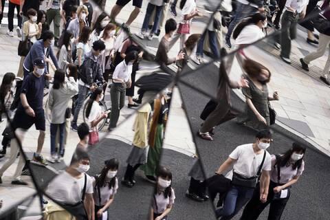 Koρονοϊός - Ανάλυση: Γιατί η Covid-19 δεν μπορεί να συγκριθεί με τη γρίπη