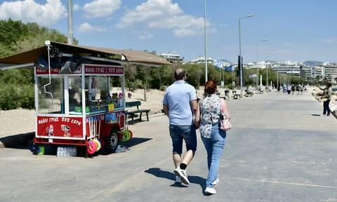 Κορονοϊός: Αύξηση 60% του ιικού φορτίου στα λύματα – Δεν το περιμέναμε τόσο σύντομα