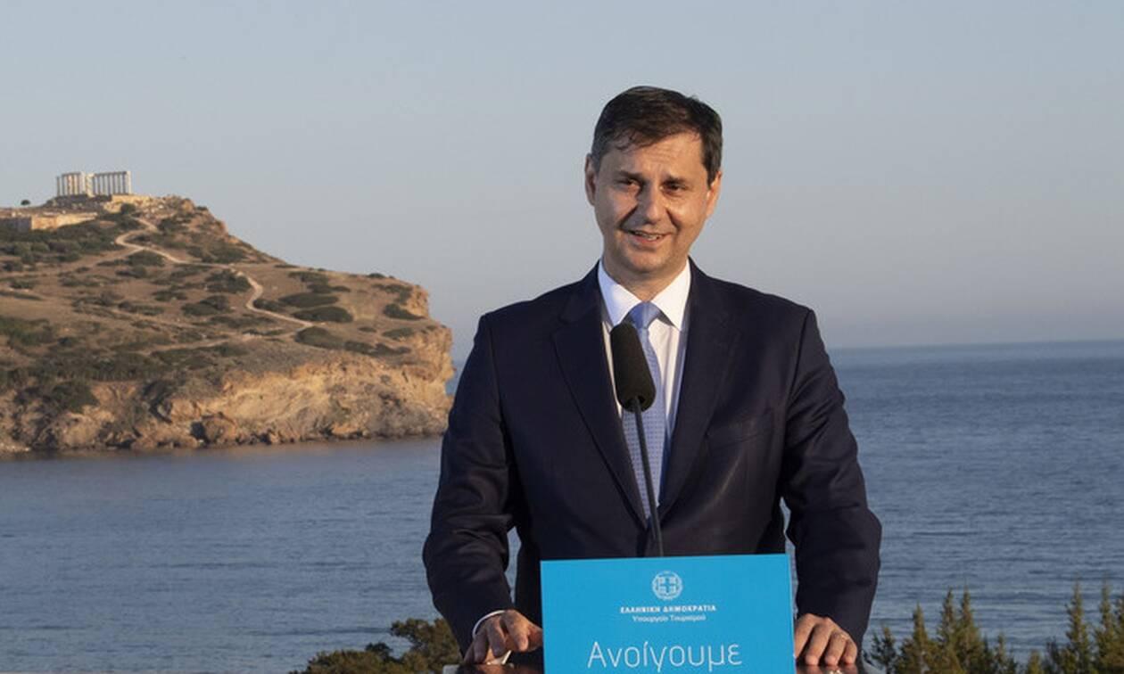 Χάρης Θεοχάρης: Συνεπής η κυβέρνηση στις προεκλογικές της δεσμεύσεις