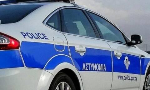 Κύπρος: Έκρηξη βόμβας σε όχημα 44χρονου