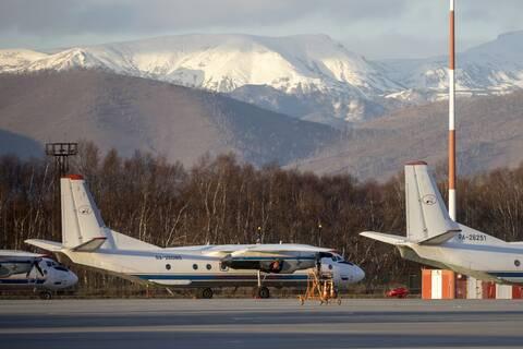 Κανένας επιζών από το αεροσκάφος An-26 που συνετρίβη στη ρωσική Άπω Ανατολή