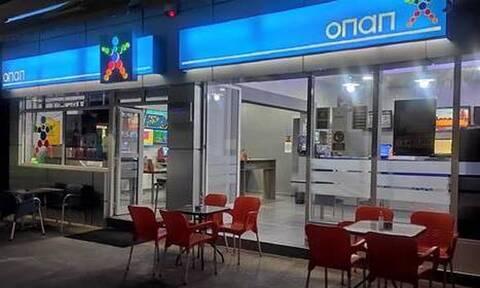 ΤΖΟΚΕΡ: Κληρώνει απόψε €5,6 εκατ. – Σε πρακτορείο ΟΠΑΠ στη Σκύδρα το τυχερό δελτίο των 111.395 ευρώ