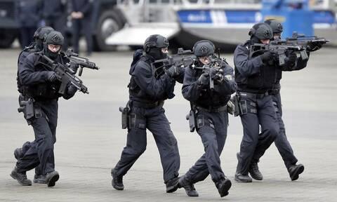 Επίθεση με μαχαίρι στο αεροδρόμιο του Ντίσελντορφ