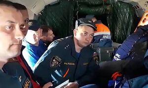 Обломки пропавшего на Камчатке Ан-26 найдены около поселка Палана