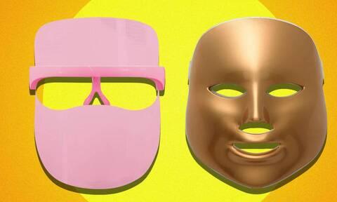 Κάθε άντρας χρειάζεται αυτήν την μάσκα - Δείτε γιατί