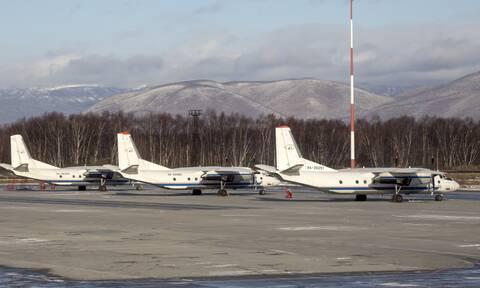 Ρωσία: Τα 3 σενάρια που εξετάζονται για τη συντριβή του An-26 στη Καμτσάτκα