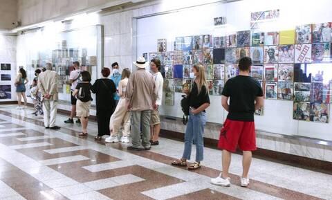 Сегодня в Греции ожидается более 1500 новых случаев заражения COVID-19