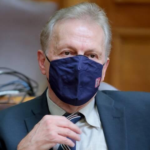 Εγκρίθηκε ο διορισμός του Χαράλαμπου Βουρλιώτη ως νέου επικεφαλής της Αρχής για το Ξέπλυμα
