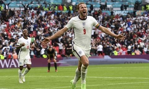 Euro 2020: Μεγάλη ευκαιρία για την Αγγλία, ονειρεύεται η Δανία – Μαχη για μια θέση στον τελικό
