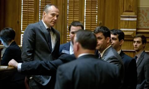 νομοσχέδιο lobbying