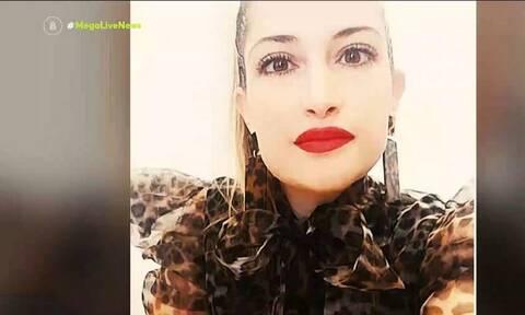 Επίθεση με βιτριόλι: Σε ειδική κλινική στη Γαλλία για θεραπείες η Ιωάννα