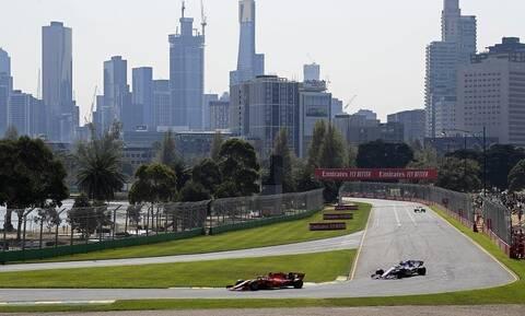 Formula 1: Επίσημο! Ακυρώθηκε λόγω πανδημίας το Grand Prix στην Αυστραλία