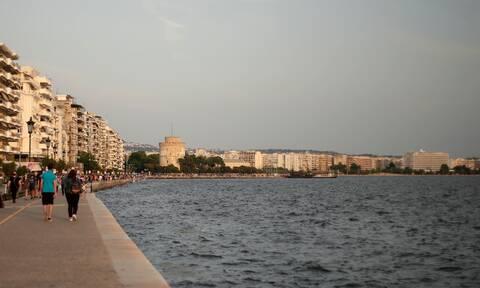 Θεσσαλονίκη νεκρός λουόμενος