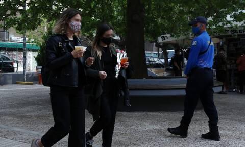 Κορονοϊός - Μπουλμπασάκος: Ο ιός θα γίνεται πιο μεταδοτικός αλλά και πιο ήπιος