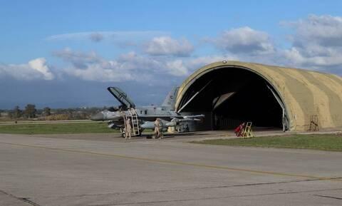 Πρόσκληση για κατάταξη στην Πολεμική Αεροπορία με την 2021 Δ'/ ΕΣΣΟ