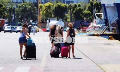 Τουρισμός Για Όλους: «Τρέχουν» οι αιτήσεις - Ποιοι δικαιούνται voucher για δωρεάν διακοπές