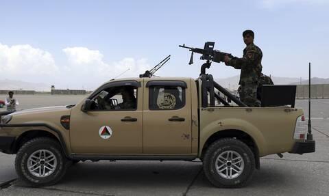 Αφγανιστάν: Κοντά στο τέλος της η απόσυρση των αμερικανικών δυνάμεων- Επιθέσεις των Ταλιμπάν