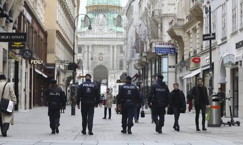 Γερμανία: Έφοδος σε σπίτια πιθανών συνεργών του τζιχαντιστή που αιματοκύλισε τη Βιέννη