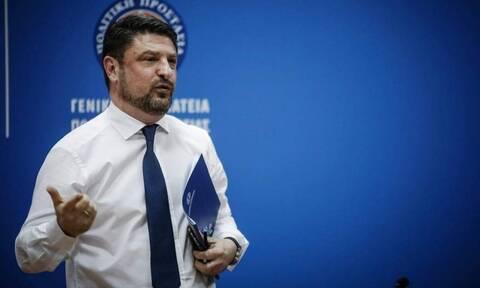 Αποκλειστικό Newsbomb.gr: Μηνύσεις και αγωγές κατά της ΕΦ.ΣΥΝ ετοιμάζει ο Νίκος Χαρδαλιάς