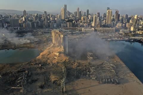 Λίβανος: «Καζάνι» που βράζει η χώρα – Κίνδυνος κοινωνικής ανάφλεξης λόγω οικονομικής κατάρρευσης