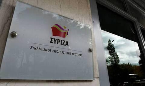ΣΥΡΙΖΑ: Να απαντήσει άμεσα η κυβέρνηση αν με εντολή Χαρδαλιά παραβιάστηκαν τα υγειονομικά μέτρα