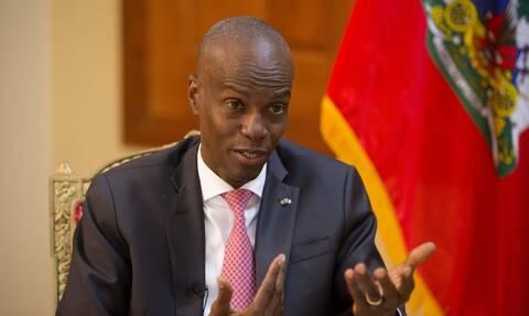 Αϊτή: Δολοφόνησαν τον πρόεδρο της χώρας μέσα στο σπίτι του