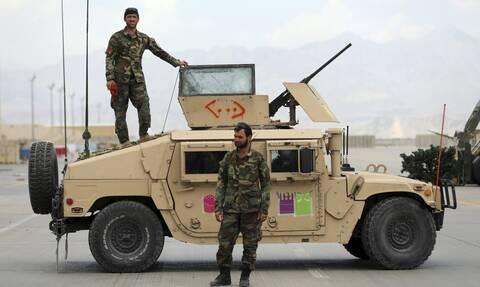 Αφγανιστάν: Οι Ταλιμπάν προελαύνουν ενώ το ΝΑΤΟ αποχωρεί- Κατάληψη σημαντικής πόλης