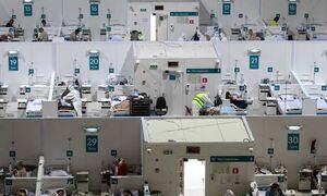 В России выявили 23 962 заразившихся коронавирусом за сутки
