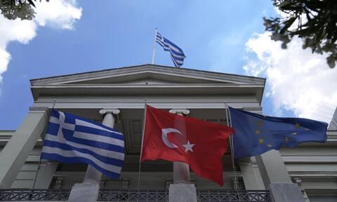 Πρόκληση τουρκικού ΥΠΕΞ: Καταφύγιο τρομοκρατών η Ελλάδα