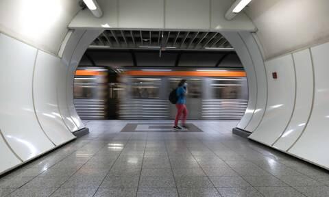 Ανεστάλη η στάση εργασίας στο Μετρό - Κανονικά τα δρομολόγια στις Γραμμές 1, 2, 3
