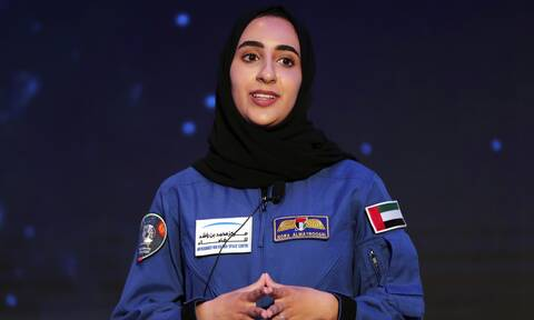 ΗΑΕ: Για πρώτη φορά γυναίκα αστροναύτης στο διαστημικό πρόγραμμα της χώρας