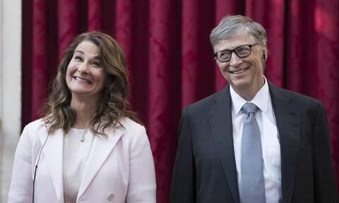 Μπιλ και Μελίντα Γκέιτς: Πώς θα «μοιράσουν» το ίδρυμά τους μετά το διαζύγιο