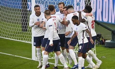 Euro 2020: Έτσι πήγε στον τελικό η Αγγλία! - Η μέρα και η ώρα του τελικού με Ιταλία (videos)