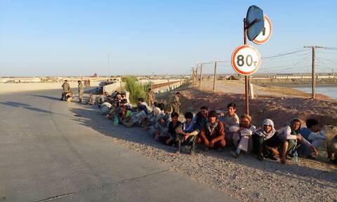 Το Τατζικιστάν ζητάει βοήθεια για τη φύλαξη των συνόρων του - Δέχτηκε 1.000 Αφγανούς πρόσφυγες