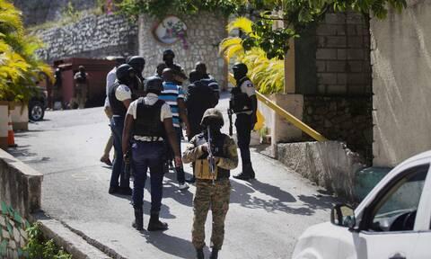 Αϊτή: Σκοτώθηκαν 4 «μισθοφόροι», 2 συλλήψεις για τη δολοφονία του προέδρου – Βίντεο-ντοκουμέντο
