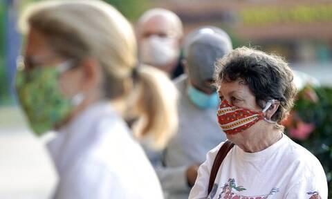 Κορονοϊός: Οι κατηγορίες πολιτών που κινδυνεύουν να νοσήσουν σοβαρά από COVID-19