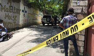 Президента Гаити застрелили в собственной резиденции