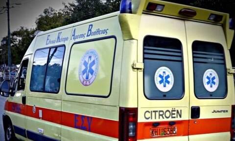 Τραγωδία στη Θεσσαλονίκη: Αυτοκτόνησε 85χρονος με καραμπίνα