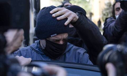 Δημήτρης Λιγνάδης σε ανακρίτρια: «Είστε προκατειλημμένη» - Ζήτησε εκ νέου κατ' αντιπαράσταση εξέταση