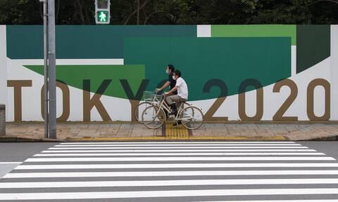 Ιαπωνία: Σε κατάσταση έκτακτης ανάγκης το Τόκιο και κατά την περίοδο των Ολυμπιακών Αγώνων
